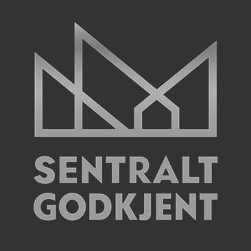 Sentralt godkjent
